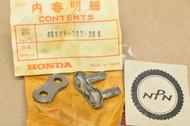 NOS Honda CB550F CB550 K CB750A CB750F 1976 CB750 K Drive Chain Master Link 40531-392-305