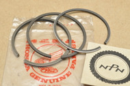 NOS Honda C200 CA200 CA95 CT200 0.50 Oversize Piston Ring Set for 1 Piston= 3 Rings 13031-030-000