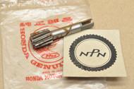 NOS Honda CB450 K2-K7 CB500 T CL450 K3-K6 Tachometer Drive Gear 12431-292-000