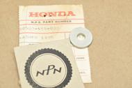 NOS Honda CB350 F CB360 T CB400 F CB450 CL350 CL360 CL450 Gauge Meter Instrument Set Washer 90500-455-000