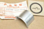 NOS Honda CB350 F CB400 F Exhaust Muffler Pipe Joint Collar 18233-303-010