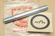 NOS Honda CX500 CX650 GL500 GL650 Silver Wing Cylinder Stud Bolt 92700-10090-0B