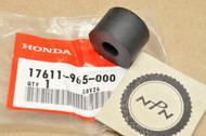 NOS Honda 1983-85 ATC200 X Front Fender Rubber Cushion 17611-965-000