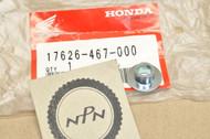 NOS Honda ATC250 CR125 CR250 CR450 CR480 CR500 CR60 CR80 Fuel Gas Tank Setting Collar 17626-467-000