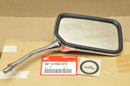 NOS Honda CMX250 C CMX450 C Rebel Right Mirror 88110-KR3-670