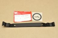 NOS Honda 1979-82 XR80 1982 XR100 Front Number Plate Stay Mount Bracket 64111-176-000
