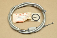 NOS Honda CA72 CA77 Clutch Cable 22870-271-000