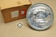 NOS Honda CB650 CB750 CX500 Head Light Sealed Unit 33120-425-671