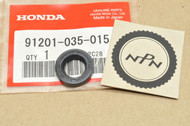 NOS Honda ATC110 ATC125 CR80 S65 Oil Seal 91201-035-015