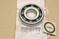 NOS Honda 1984-85 XL350 R 1983-85 XR350 R Crankshaft Bearing 91001-KF0-018