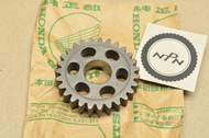 NOS Honda C110 CA110 2nd Second Transmission Gear 23431-013-000
