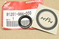 Honda ATC250 CR250 CR450 CR480 MR250 MT250 TL250 XL250 XL350 Dust Seal 91251-964-000
