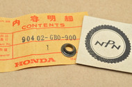 NOS Honda ATC125 GL1200 Gold Wing VT500 XL350 XL600 XR250 XR500 Number Bracket Setting Washer 90402-GB0-900