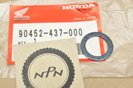 NOS Honda ATC200 CM200 CR60 CR80 NX125 TLR200 XL125 XR185 XR200 Thrust Washer 90452-437-000