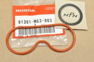 NOS Honda 1984-87 XL600 R 1985-87 XR600 R Insulator O-Ring 91301-MG3-003