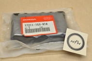 NOS Honda XL75 XL80 XR75 XR80 Air Filter Cleaner Element 17211-153-010