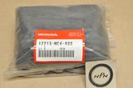 NOS Honda 1982 XL500 R Air Filter Cleaner Element 17213-MC4-000