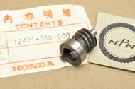 NOS Honda CB175 CB200 CL175 CL200 SL175 Tachometer Pinion Gear 12421-338-000