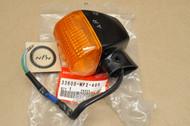 NOS Honda CB400 CB-1 VF500 F VFR700 VFR750 Interceptor Right Rear Turn Signal Blinker 33600-MF2-405