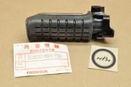NOS Honda 1984-1985 VF700 1983 VF750 V45 Sabre Right Foot Rest Peg 50630-MB0-700
