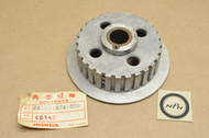 NOS Honda CB550 K0-K1 Clutch Center 22120-374-000