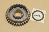 NOS Honda TL250 XL250 XL350 Kick Starter Pinion Gear 28210-356-020
