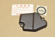 NOS Honda MT250 K0-K1 Oil Pump Cover 15461-358-000