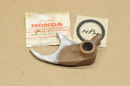 NOS Honda CR250 M MR250 MT250 Left Gear Shift Fork 24221-395-000