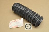 NOS Honda CB450 CB500 CB550 CB750 CL450 Front Fork Rubber Boot 51611-300-000
