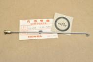NOS Honda CL90 Rear Wheel Spoke B Assembly 42635-056-670