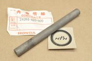 NOS Honda CB1000 CB1100 CB750 CB750F CB750SC CB900 Gear Shift Fork Shaft 24261-425-000