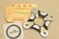 NOS Honda CX500 CX650 GL500 GL650 Silver Wing Clutch Lifter Plate 22361-415-000