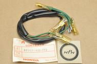 NOS Honda 1980-82 CX500 Tail Light Sub Wire Harness 32101-449-770