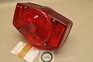 NOS Honda CB175 CB350 CB400 CB450 CL175 CL350 CL450 Rear Brake Tail Light Assembly 33701-342-671