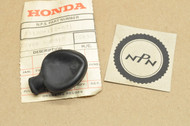 NOS Honda CL70 CT70 NA50 NB50 NC50 NH125 NH80 PA50 SL70 TG50 XL250 XL70 Rubber Cover 33130-111-671