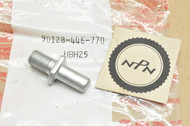 NOS Honda ATC200 TLR200 XL200 XR200 Drive Sprocket Fixing Bolt 90128-446-770