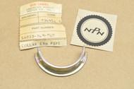 NOS Honda CB360 G CB360T CL360 Muffler Exhaust Pipe Joint Collar 18233-369-000