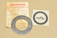 NOS Honda QA50 K0-K3 Transmission Counter Shaft 2nd Gear Thrust Washer 90459-082-000