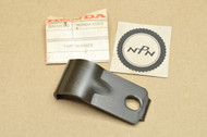 NOS Honda 1979-81 XL500 S 1979-80 XR500 Exhaust Muffler Band B 18284-429-000