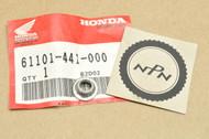 NOS Honda CB750 CR480 CR500 TLR200 TR200 XL500 XL600 Front Fender Set Collar 61101-441-000