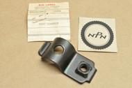 NOS Honda 1981-82 XR250 R XR500 R Exhaust Muffler Band A 18283-MA0-000