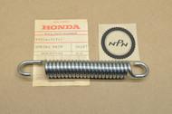 NOS Honda CB350 CB400 CB500 CB550 CB750 CM400 GL1000 Main Stand Spring G 95014-71701