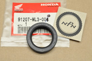 NOS Honda ATC250 CR250 CR450 CR480 CR500 TRX250 Oil Seal 91207-ML3-004