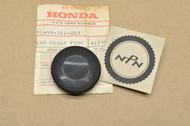 NOS Honda CR125 M CR250 M MR250 Elsinore Fork Tube Pipe Cap 51449-381-003