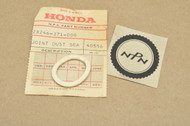 NOS Honda GL1000 GL1000 LTD Gold Wing Kick Start Starter Joint Dust Seal  28246-371-000