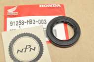 NOS Honda CH250 TRX200 TRX300 TRX350 Dust Seal 91258-HB3-003
