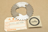 NOS Honda CB750 K0-K5 Cam Chain Sprocket Gear 14321-300-010