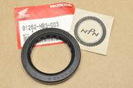 NOS Honda TRX200 TRX300 Rear Brake Dust Seal 91252-HB3-003