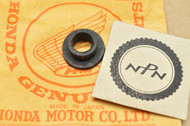 NOS Honda CA200 C200 CT200 CT90 Handlebar Rubber Cushion A 53133-030-010