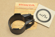 NOS Honda CR125 M CR250 M Muffler Exhaust Pipe Band Clamp 18371-357-000